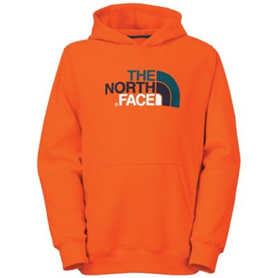 The North Face Boys' Half Dome Pullover Hoodie