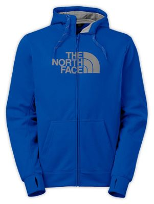 The North Face Men's Surgent Half Dome Full Zip Hoodie