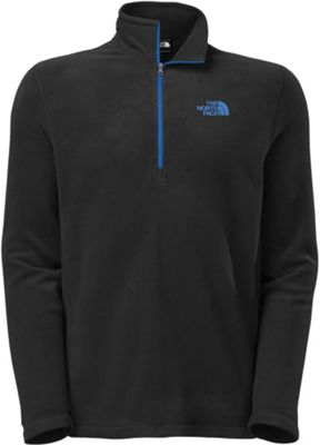 The North Face Men's TKA 100 Glacier 1/4 Zip