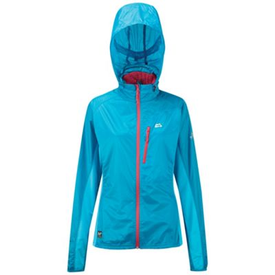 Mountain Equipment Women's Ultratherm Jacket
