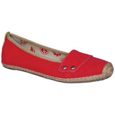 Freewaters Women's Georgia Shoe