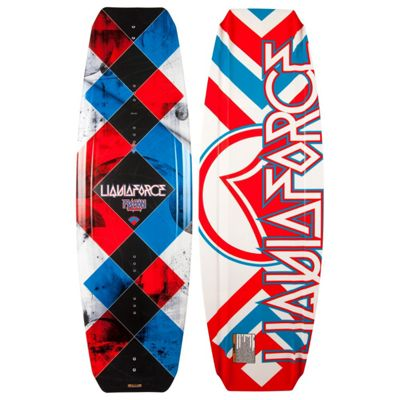 Liquid Force Fusion Wakeboard 138 - Men's