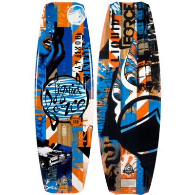 Liquid Force Shane Hybrid Wakeboard 142 - Men's