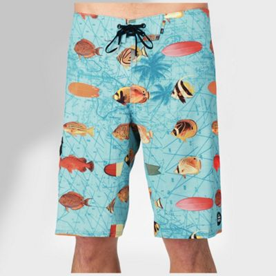 Reef Men's Scales Boardshort