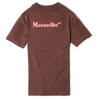 Moosejaw Girls' Original SS Tee