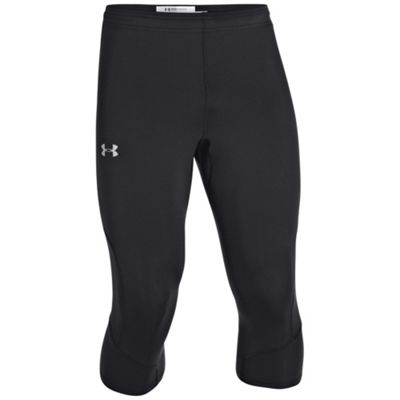 Under Armour Men's UA Run Compression Capri