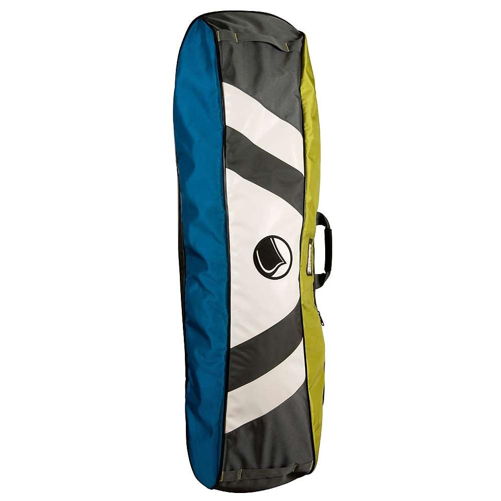 liquid day tripper dlx wakeboard bag at moosejaw