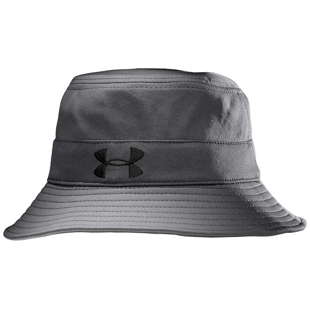 Under Armour Ua Coldblack Bucket Hat At Moosejaw Com