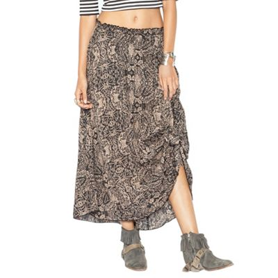 Billabong Women's Fading Too Soon Skirt