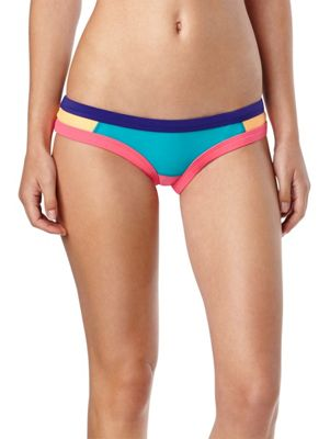 Roxy Women's Boy Brief Bikini Bottom