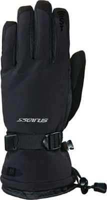 Seirus Men's Heatwave Zenith Glove