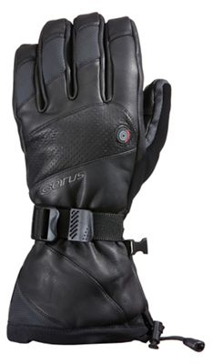Seirus Men's Heat Touch Inferno Glove