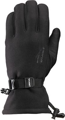 Seirus Men's Xtreme All Weather Gauntlet Glove
