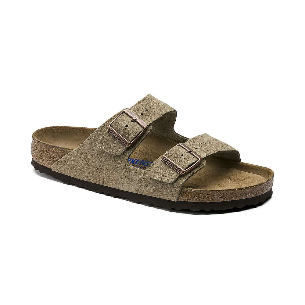 Papillio by Birkenstock Soft Footbed Sandals Pisa Products, Flower