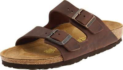 Birkenstock Arizona Soft Footbed Sandal