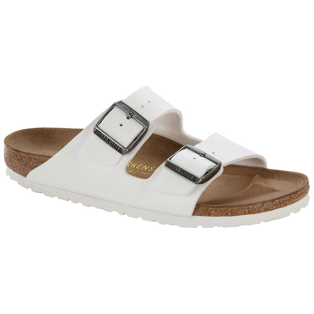 Luxury Birkenstock Mayari White Womens Sandals  EBay