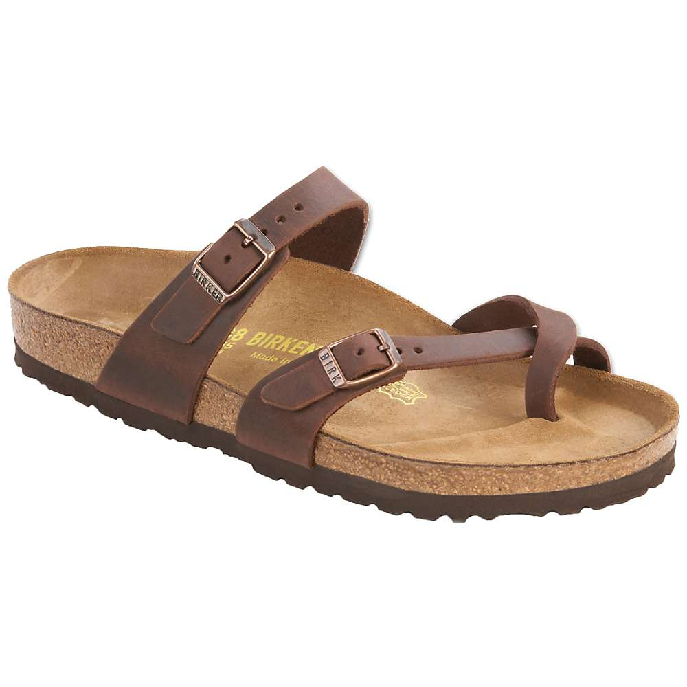 Awesome Birkenstock Mayari Oiled Leather Sandal  Women39s  Backcountrycom