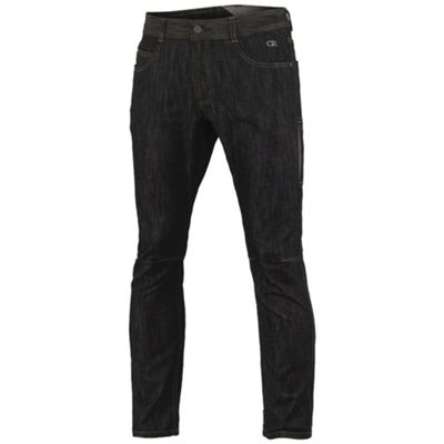 Club Ride Men's Woody Jean