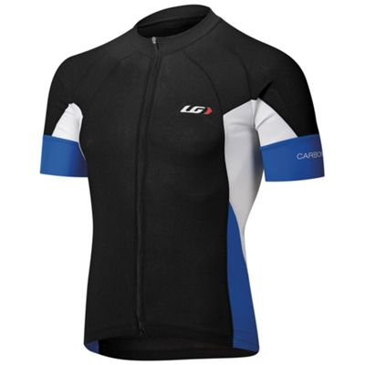 Louis Garneau Men's Carbon Jersey