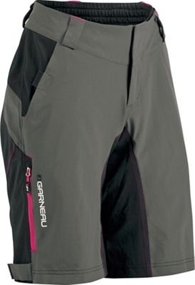 Louis Garneau Women's Zappa MTB Short