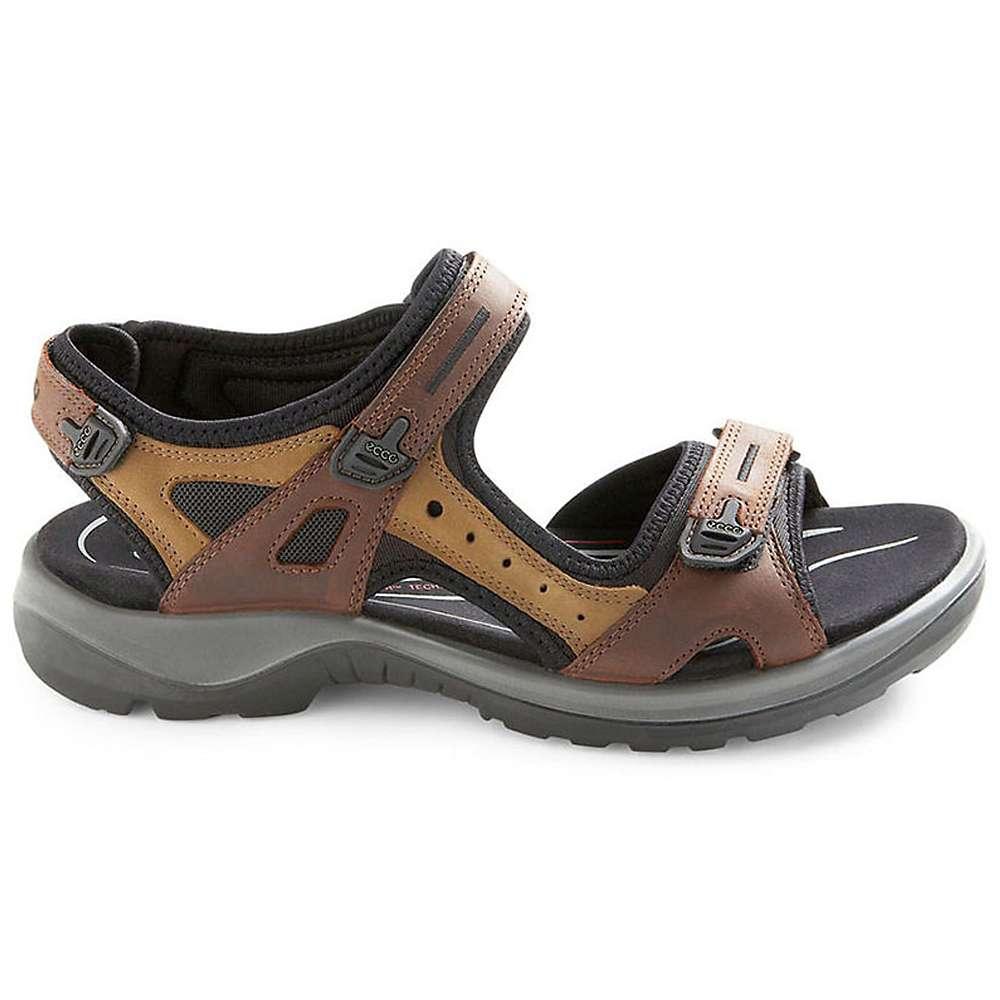 Amazing ECCO Womens Sensata TStrap Sandal Sandals  Wwathleticshoess