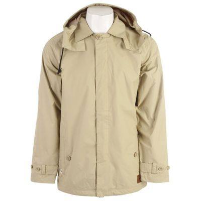 Foursquare Mak Jacket - Men's