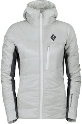Black Diamond Women's Access Hybrid Hoody