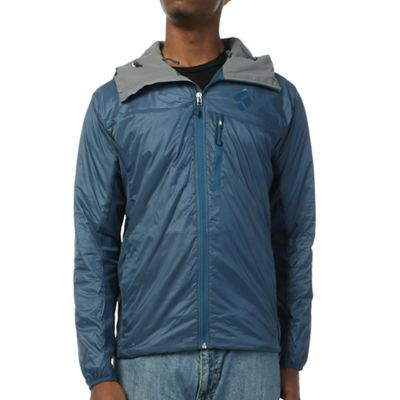 Black Diamond Men's Access LT Hybrid Hoody