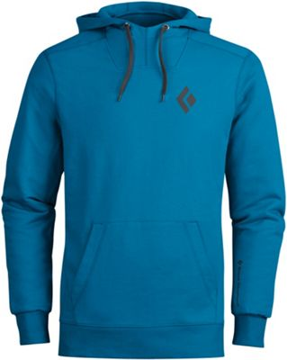 Black Diamond Men's BD Logo Hoody