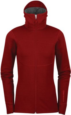 Black Diamond Women's Coefficient Hoody