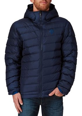 Black Diamond Men's Cold Forge Parka