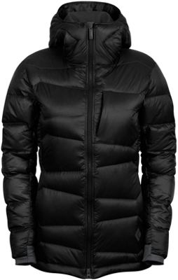 Black Diamond Women's Cold Forge Parka