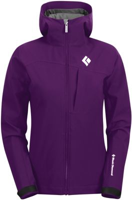 Black Diamond Women's Dawn Patrol Hoody