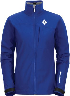 Black Diamond Women's Dawn Patrol Jacket