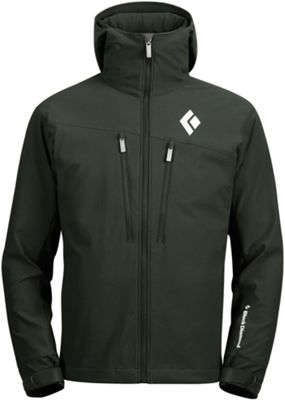 Black Diamond Men's Dawn Patrol Shell Jacket