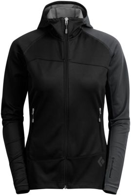 Black Diamond Women's Flow State Hoody