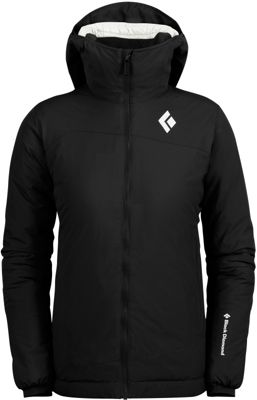 Black Diamond Women's Heat Treat Hoody