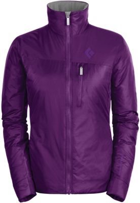 Black Diamond Women's Stance Belay Jacket