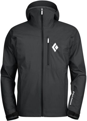 Black Diamond Men's Vapor Point Shell Jacket