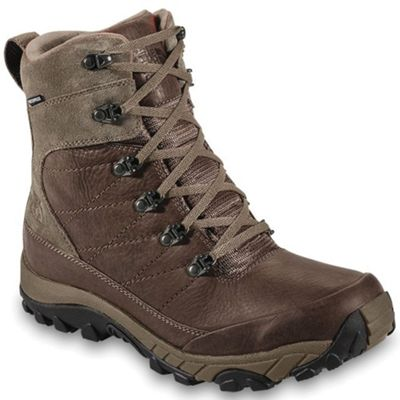 The North Face Men's Chilkat Leather Boot