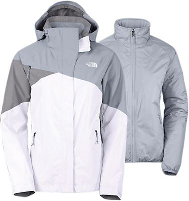 The North Face Women's Cinnabar Triclimate Jacket