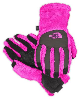 The North Face Girls' Denali Thermal Etip Glove