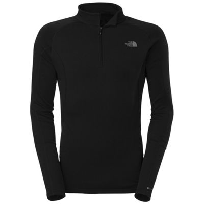 The North Face Men's Expedition L/S Zip Neck