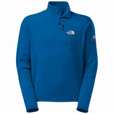 The North Face Men's Flux Power Stretch 1/4 Zip