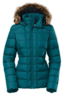 The North Face Women's Gotham Down Jacket