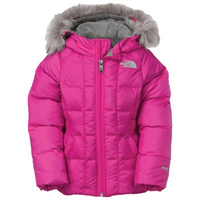 The North Face Toddler Girls' Gotham Jacket