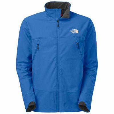 The North Face Men's Jet Soft Shell Jacket