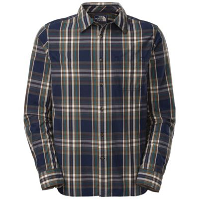 The North Face Men's L/S Hammetts Shirt