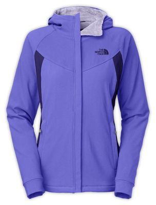 The North Face Women's Maddie Raschel Hoodie