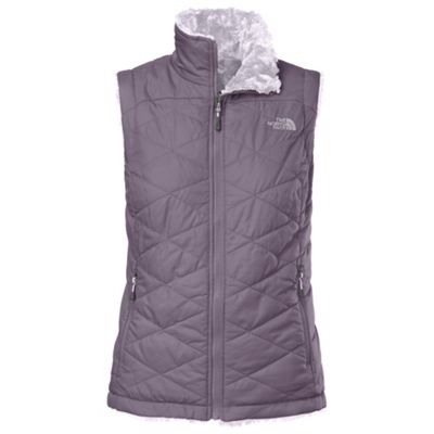 The North Face Women's Mossbud Swirl Insulated Vest
